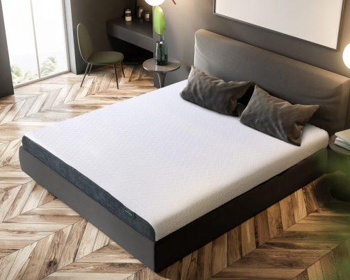 Đệm Foam cao cấp Relaxor Massage 15cm